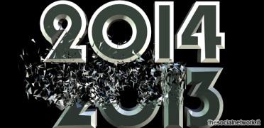 Finisce il 2013. Finalmente!