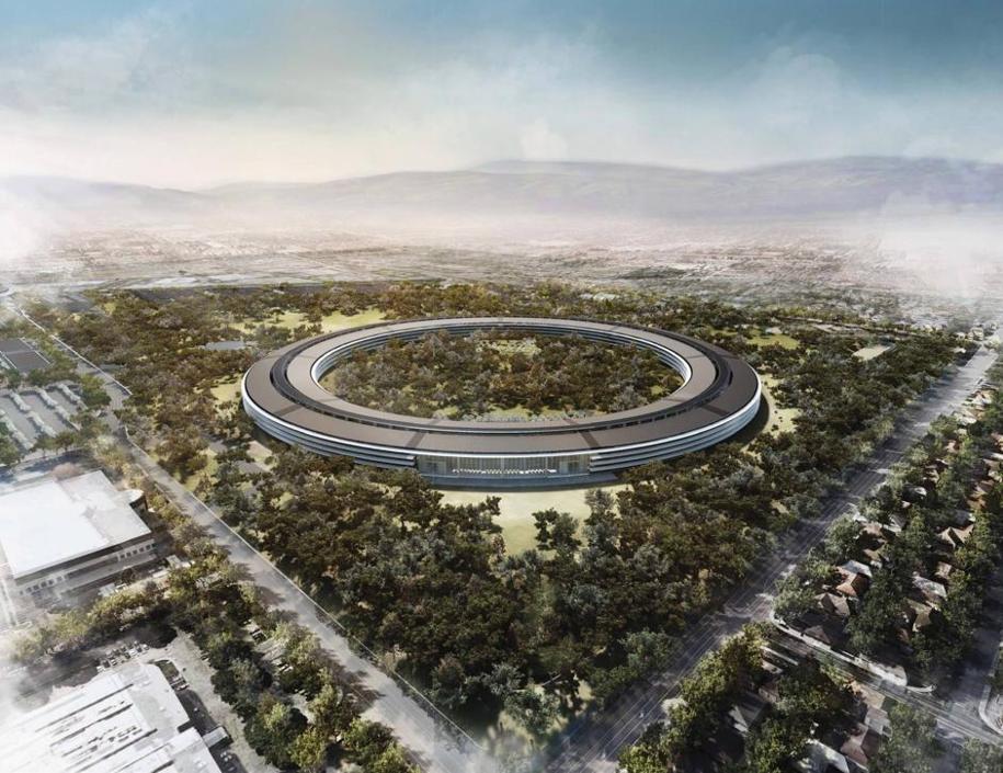 Apple aprirà nel 2016 la sua prossima