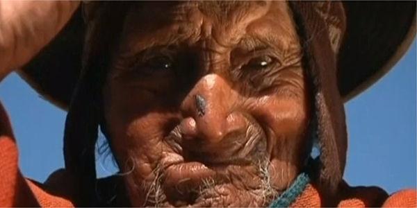 Bolivia, ha 123 anni l'uomo più vecchio del mondo