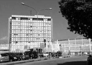 La casa circondariale Lorusso e Cotugno di Torino