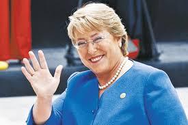 Cile, Bachelet e i socialisti di nuovo al potere