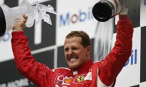 Schumacher in fin di vita dopo caduta da sci