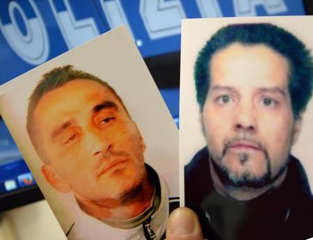Due evasi in fuga, catturati in Francia e a Forlì