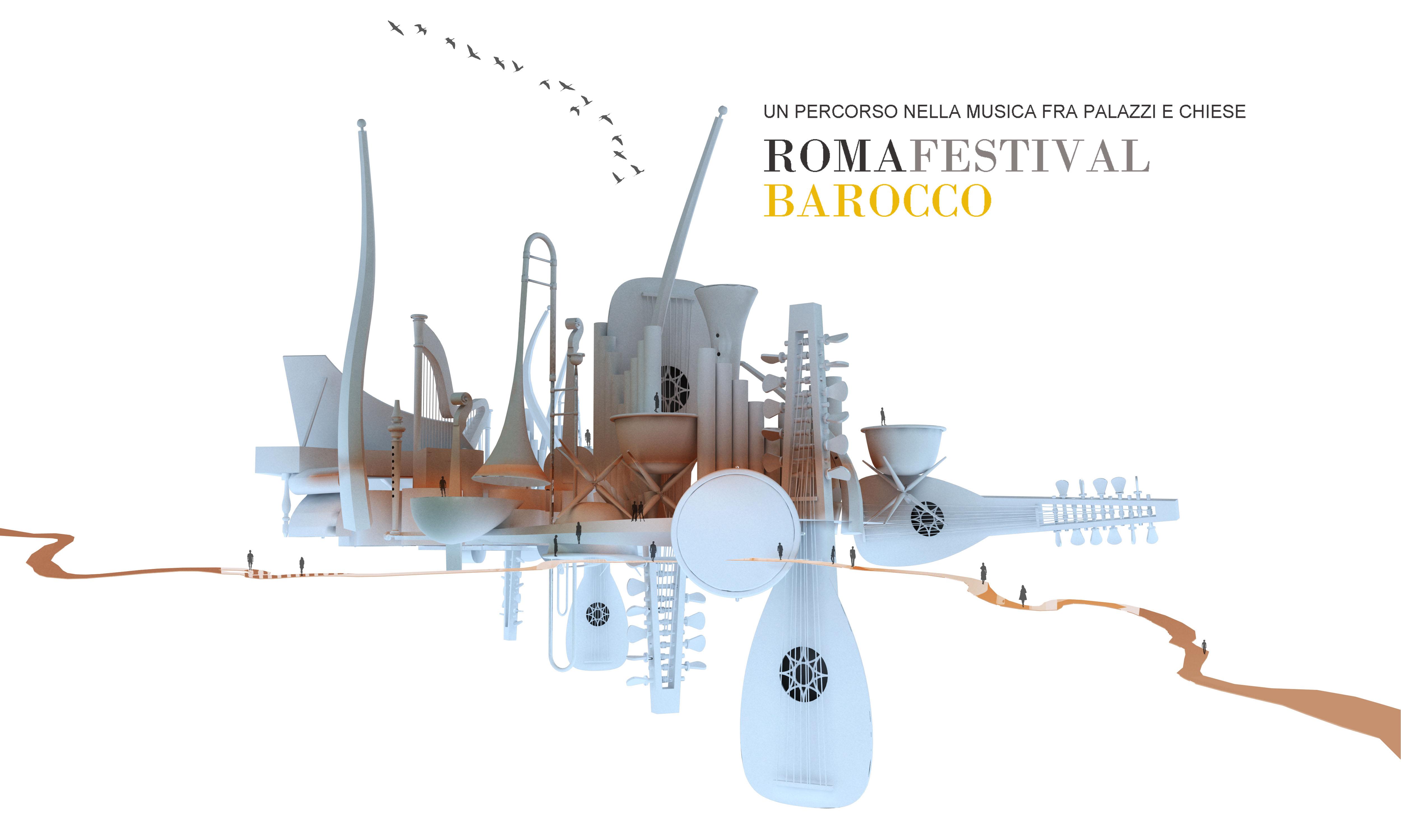 A Roma IV edizione del festival di musica barocca