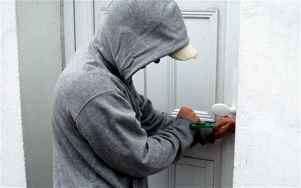 Allarme sicurezza, a Roma un furto ogni tre minuti