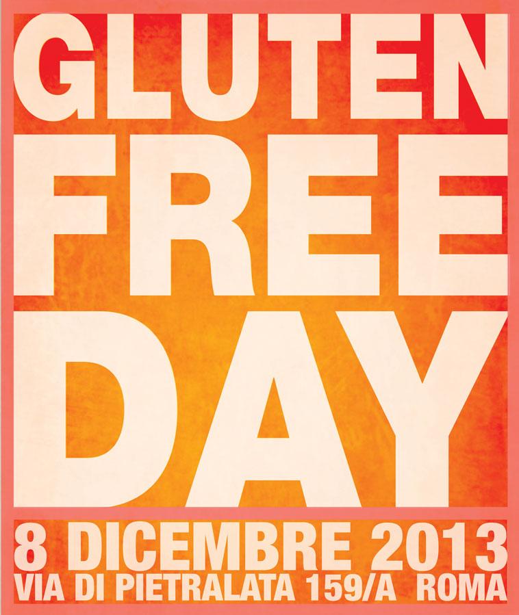 Celiachia, a Roma l'8 dicembre il primo Gluten free day