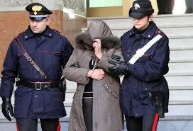 Arrestate in Calabria due icone della lotta alla 'ndrangheta