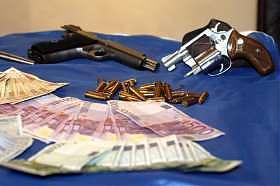 La mafia a Roma fattura un miliardo di euro l'anno