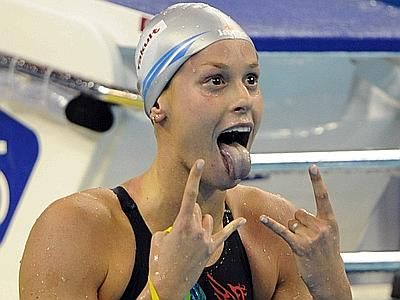 Nuoto, agli europei di Herning 12 medaglie per gli azzurri