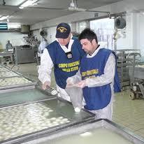 Anche la mozzarella di bufala nel business di Vallanzasca