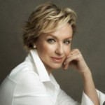 L'ex direttrice di Newsweek Tina Brown