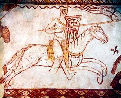 Pacchi-minaccia agli ebrei romani