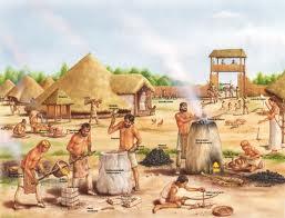 Nel Mesolitico gli europei avevano occhi blu e pelle scura