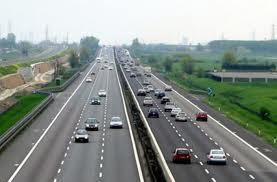 Da oggi autostrade più care, tra il 4 e il 7 per cento