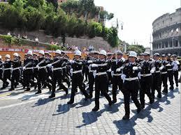 Sciopero vigili a Roma. In corteo fino in Campidoglio