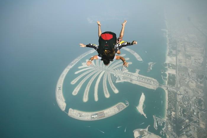 Turismo, Dubai sarà il paradiso dei tre e quattro stelle