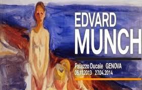 Genova, al Palazzo ducale la retrospettiva su Edward Much