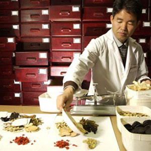 Diabete, erbe cinesi rallentano sviluppo patologia