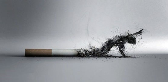 Fumo danneggia l'intero corpo: 40 le malattie riconducibili