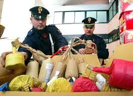 Botti Capodanno, in tutt'Italia 350 feriti. 43 tra i bambini