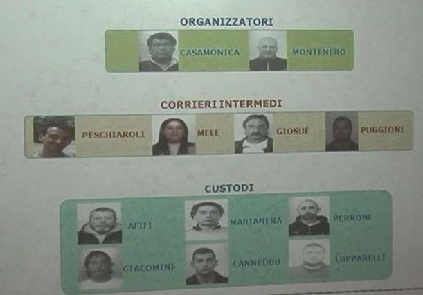 La 'ndrangheta a Roma: ecco la mappa. L'allarme di Bankitalia