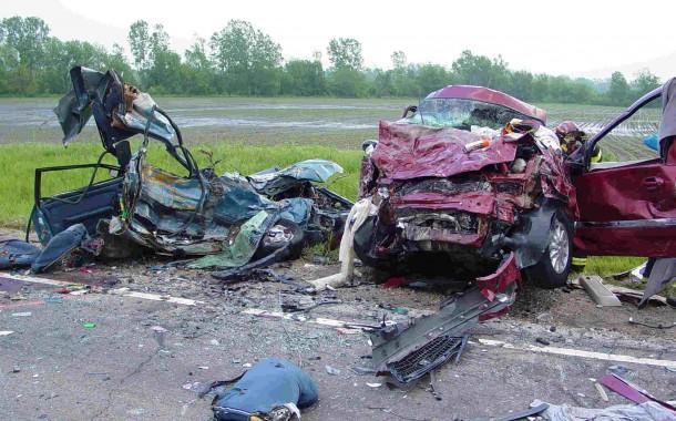 L'omicidio stradale diventerà reato