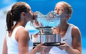 Errani-Vinci: è finale agli Australian Open