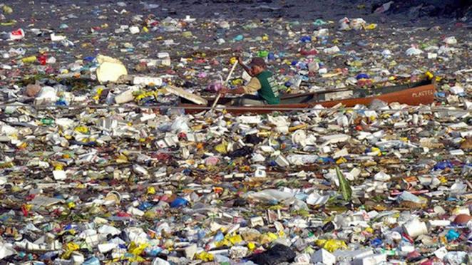 #iosonoambiente: al via campagna spiagge 'plastic free'