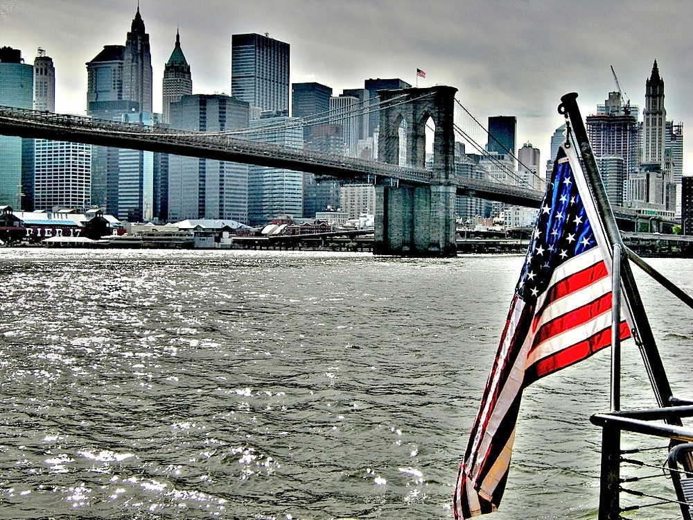 New York, la città dove la cultura è