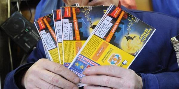 Befana a Lecco: vinti i 5 milioni della lotteria Italia
