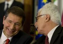 Indagini in Sicilia, Marino chiede a Strozzi un passo indietro