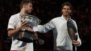 Australian Open, lo svizzero che non t'aspetti