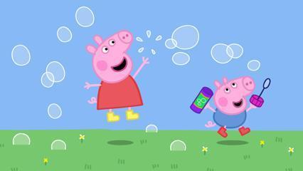 Cartoni animati, Peppa Pig finisce in tribunale
