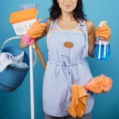 Fare la casalinga: un lavoro da 7mila euro al mese