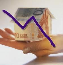 L'Istat: Calano ancora i prezzi delle case