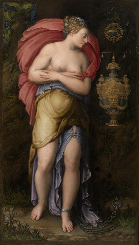 Firenze, la mostra di Vasari resta a Palazzo Pitti fino a febbraio