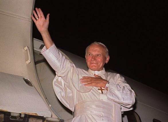 La vera storia di Papa Wojtyla arriva in Italia