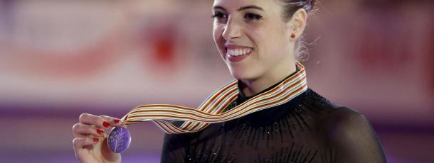Sochi, Kostner da bronzo. Frullani positivo al doping