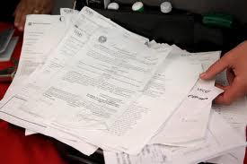Napoli, scoperta stamperia di documenti falsi per immigrati clandestini