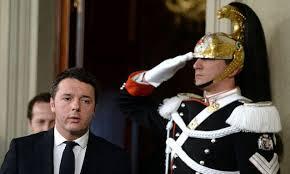 Renzi fa il governo con ragazzi e tecnici