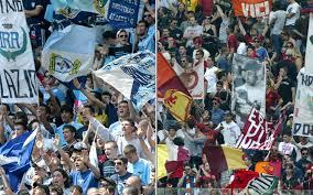 Roma, domenica di caos annunciato