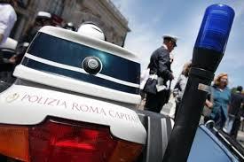 Arrestato a Roma ex comandante polizia locale