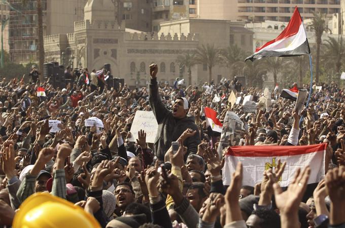 Egitto, boom demografico. Si rischia caos sociale