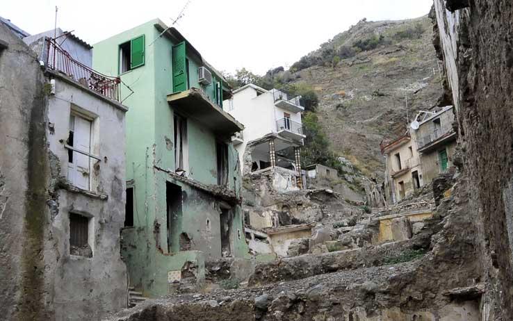 Frane e alluvioni, 110 casi nei primi 20 giorni del 2014