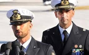 Processo ai Marò: se ne riparla tra due settimane