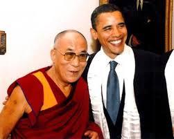 Il Dalai Lama alla Casa Bianca. La Cina insorge