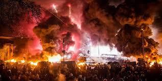 Kiev brucia: il sindaco lascia il Partito delle Regioni. La polizia: