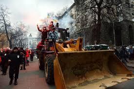 Kiev, è una strage: