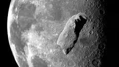 Spazio, impatto record di un meteorite sulla Luna