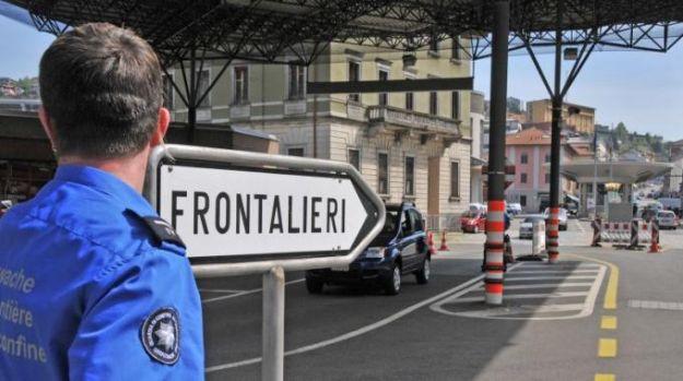 La Svizzera non è un Paese per immigrati
